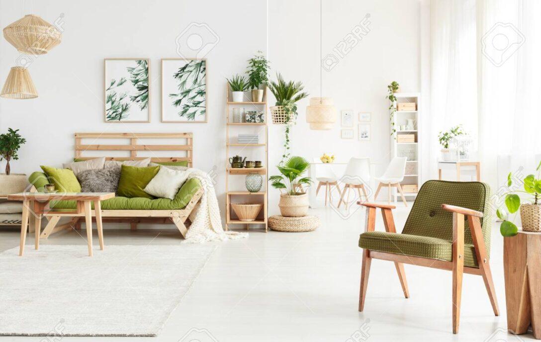 Large Size of Esszimmer Sofa Sofabank Vintage Couch Grau Ikea 3 Sitzer Landhausstil Gerumiges Flaches Interieur Mit Grnem Lehnsessel Und Im Boxen Home Affair Zweisitzer Sofa Esszimmer Sofa