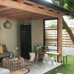 Gartenüberdachung Konzeption Umsetzung Buitenpracht Stylish Houtbouw Hoveniers Garten Gartenüberdachung