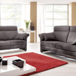 Sofa Grau Stoff 3er Couch Reinigen Gebraucht Meliert Grober Kaufen Ikea Chesterfield Big Himolla Mit Holzfüßen Mondo Walter Knoll Halbrund Abnehmbarer Bezug Sofa Sofa Grau Stoff