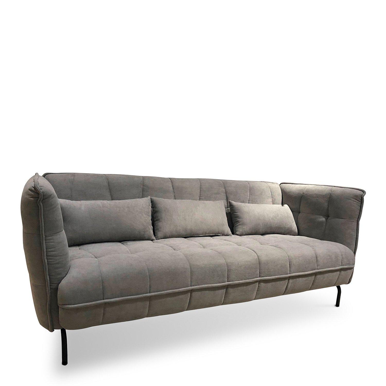 Full Size of 3 Sitzer Sofa In Leine Und Stoff Aktic Sklum Ebay Ottomane Mit Bettfunktion Schillig überwurf Big Sam Verkaufen Canape Goodlife Leinen Schlaffunktion Sofa Leinen Sofa