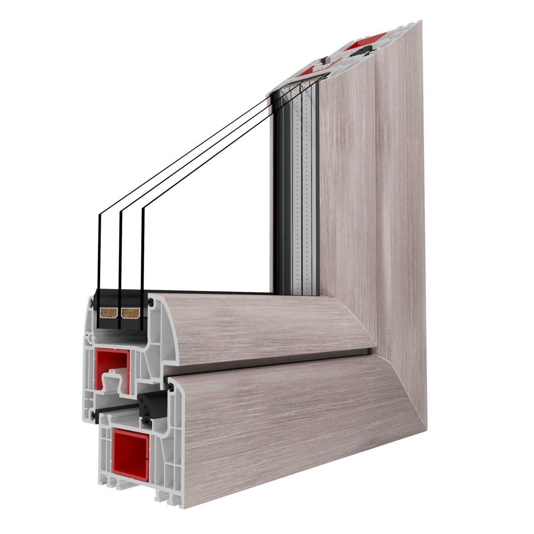 Large Size of Fenster Drutex Drutesa Pressroom Drutefenster Jetzt In Einer Neuen Sonnenschutz Velux Rollo Gebrauchte Kaufen Konfigurieren Herne Schallschutz Köln Fenster Fenster Drutex