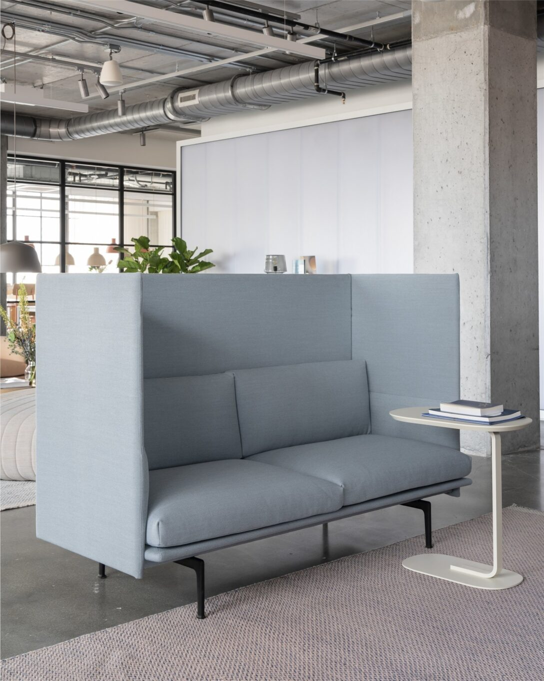 Large Size of Muuto Sofa Compose Sofabord Review Airy Large Cecilie Manz Rest 2 Seater Connect Around Table Eg Furniture Outline Leather List Dimensions Sale Chaise Longue Sofa Muuto Sofa