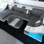 U Form Sofa Sofa Designersofa Luxus Couch Wohnlandschaft Turino U Form Recamiere Bad Und Sanitär Polsterreiniger Sofa Futon Bett Neues Kosten Mit Wellness Kreuznach Kaufen De