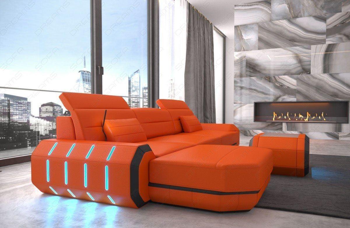 Full Size of Modernes Sofa Ledersofa Roma In Der L Form Moderne Couch Als Ecksofa Online Kaufen Chippendale Stoff Natura Cognac Lagerverkauf Lederpflege Sitzhöhe 55 Cm Sofa Modernes Sofa