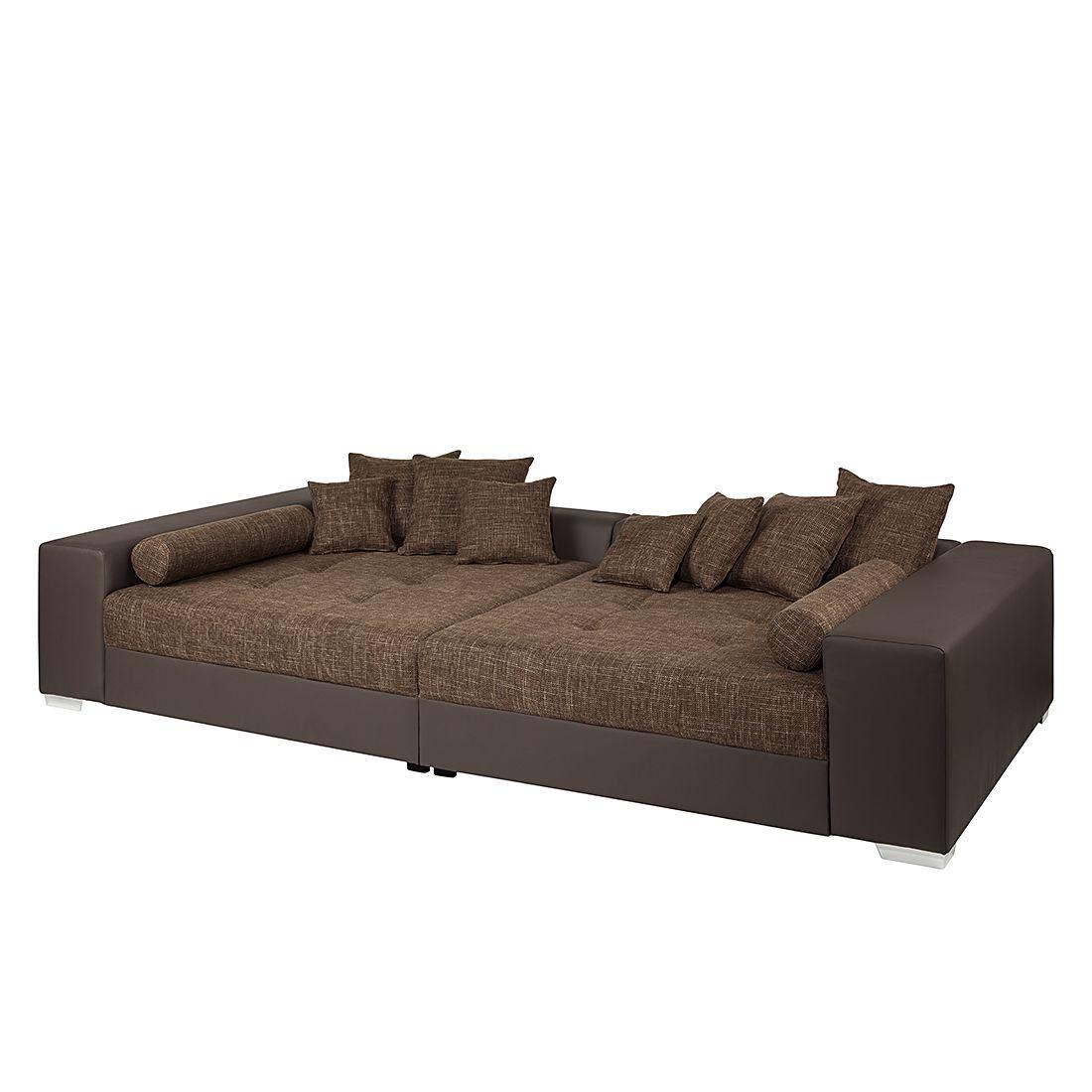 Full Size of Big Sofa Günstig Bigsofa Lorenz Kunstleder Stoff Braun Home24 überwurf Bezug Ecksofa Esstisch Mit 4 Stühlen 3 Sitzer Grau Küche Elektrogeräten Sofa Big Sofa Günstig