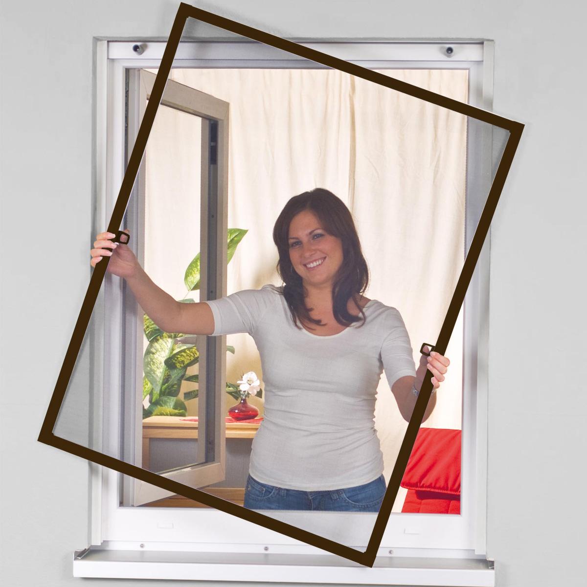 Full Size of Easy Life Insektenschutz Alu Fenster Greenline Mit Bohrfreier Sichtschutzfolie Einseitig Durchsichtig Alarmanlage Einbruchsicherung Absturzsicherung Fenster Alu Fenster
