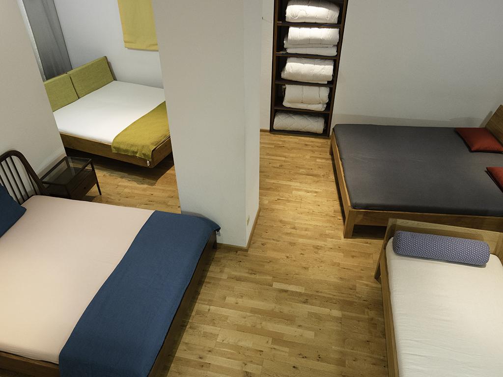 Full Size of Betten Frankfurt Dsc01598aschlafraum1 Schne Matratzen In Schöne Massivholz Mit Schubladen Amerikanische Coole 200x200 Dänisches Bettenlager Badezimmer Bett Betten Frankfurt