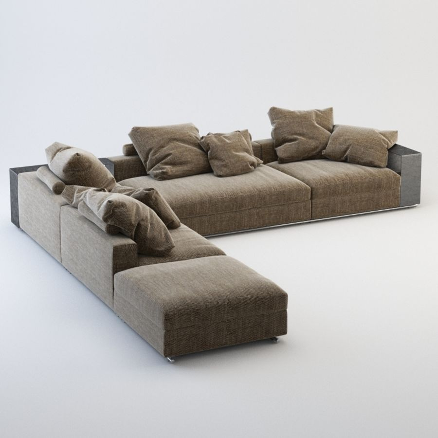 Full Size of Flexform Sofa Gary Bed Sleeper Uk Groundpiece Ebay Kleinanzeigen Lifesteel Eden Furniture Sale Gebraucht Winny Cestone Preis Twins Adda 3d Model 39 Obj Mafb3ds Sofa Flexform Sofa