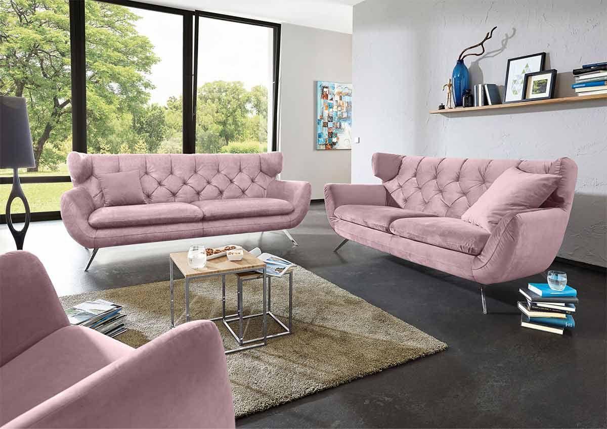 Full Size of Sofa Garnitur 3 Teilig Polsterreiniger Stoff Grau Rahaus Luxus Sitzer Ewald Schillig 2er Big Günstig Chippendale Recamiere Verkaufen Mit Hocker Bezug Led Sofa Sofa Garnitur 3 Teilig
