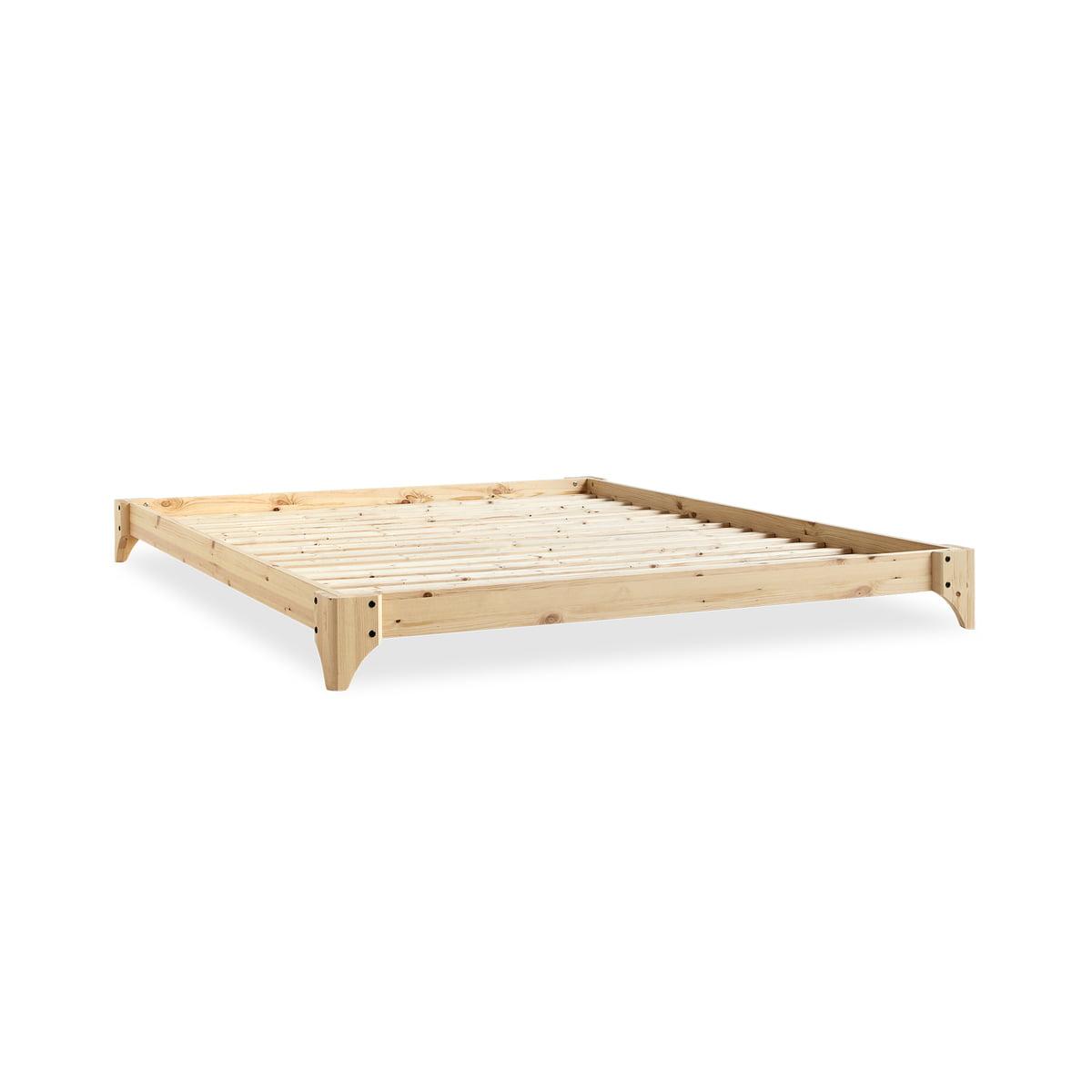 Full Size of Elan Bett Von Karup Design Connox Konfigurieren 140x220 140x200 Bette Floor Sonoma Eiche 160x200 Mit Lattenrost 180x200 Günstig Meise Betten Rauch Bett Bett 1 40