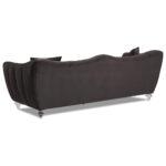 Sofa Polster Couch Grau 3 Sitzer Samtbezug Gnstig Online Kaufen Homy Rotes 2 Mit Relaxfunktion Blaues Ikea Schlaffunktion Creme Wk Sofort Lieferbar Bezug Sofa Sofa Polster