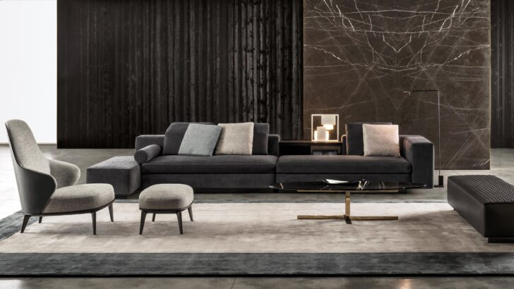 Medium Size of Minotti Sofa India Freeman For Sale Alexander Size Hamilton Uk Seating System Cad Block List Indiana Duvet Range Preise Yang Sofas From Frisch Husse Big Mit Sofa Minotti Sofa