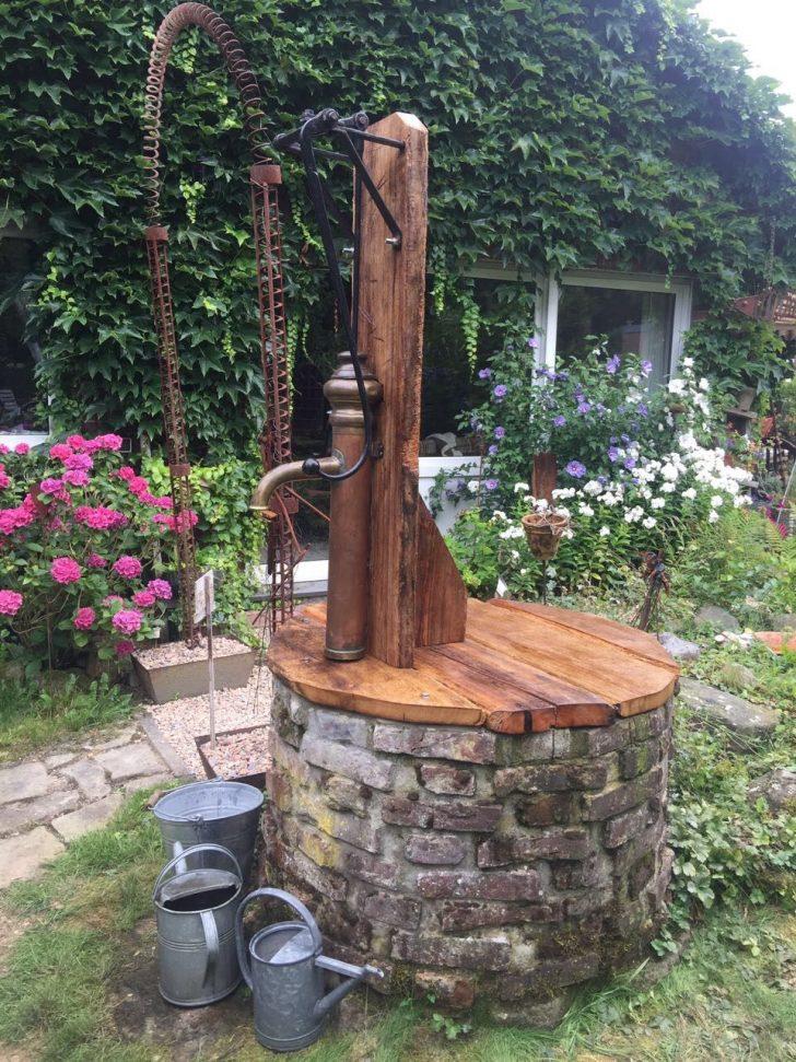 Medium Size of Brunnen Garten Stein Antik Wasserbrunnen Modern Solar Kaufen Bohren Amazon Edelstahl Moderne Gartenbrunnen Steine Mit Schwengelpumpe Kugelleuchte Im Garten Wasserbrunnen Garten