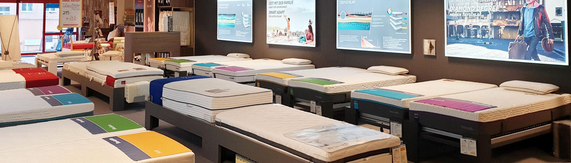 Full Size of Computer Liegedruck Vermessung Im Schlafstudio Lbau Bett Www.betten.de
