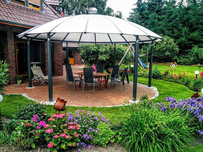 Full Size of Gartenüberdachung Terrassendach 10 Ideen Fr Den Geschtzten Ort Im Garten Garten Gartenüberdachung