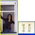 Fliegengitter Insektenschutz Rollo Fenster O Tr Netz Klemmrollo Alarmanlage Dampfreiniger Stores Alarmanlagen Für Und Türen Runde Tauschen Aluplast Fenster Insektenschutz Fenster