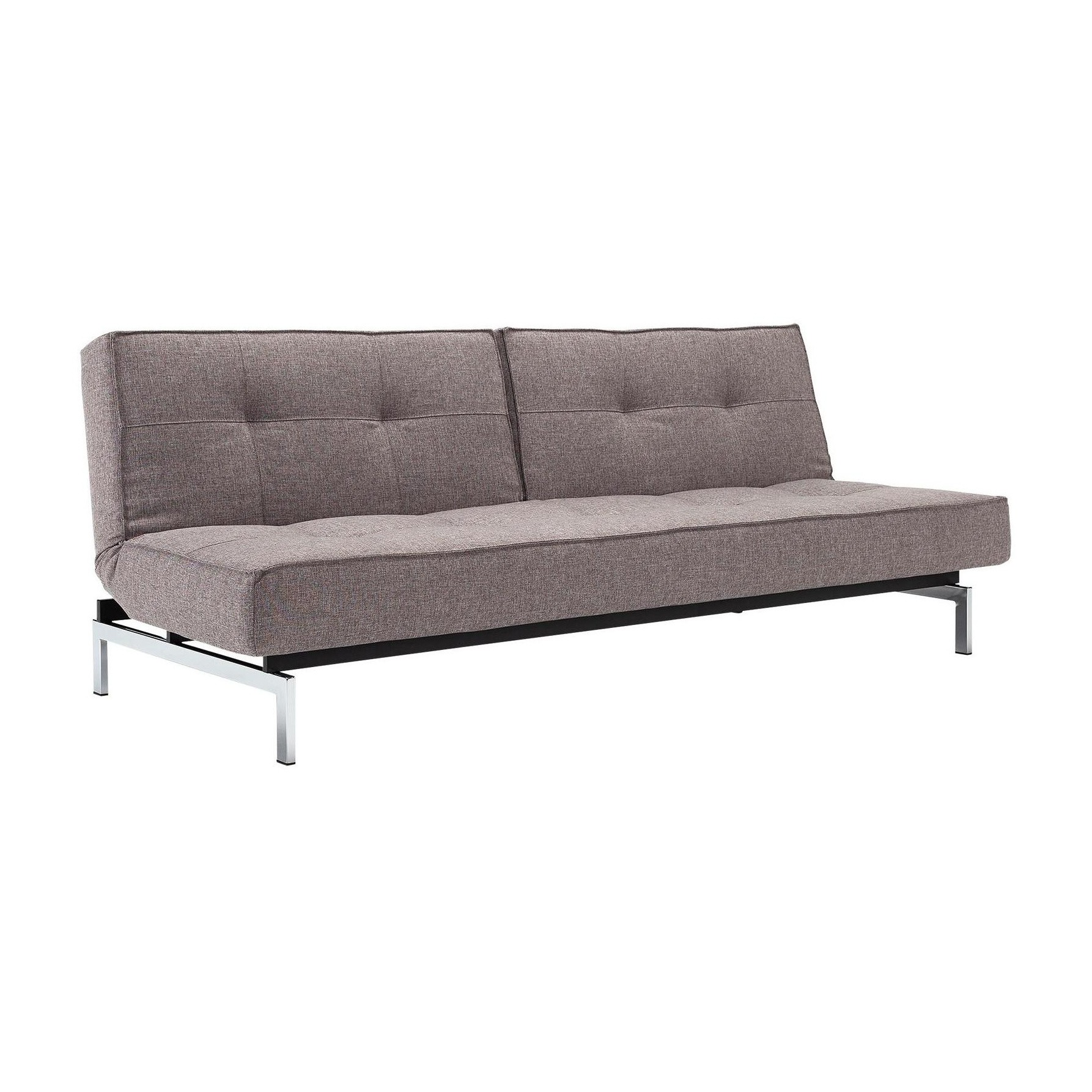 Full Size of Innovation Splitback Schlafsofa Chrom 210x90cm Ambientedirect Komplett Schlafzimmer Günstig Loddenkemper Liegefläche 180x200 Türkische Sofa Goodlife Hussen Sofa Schlaf Sofa