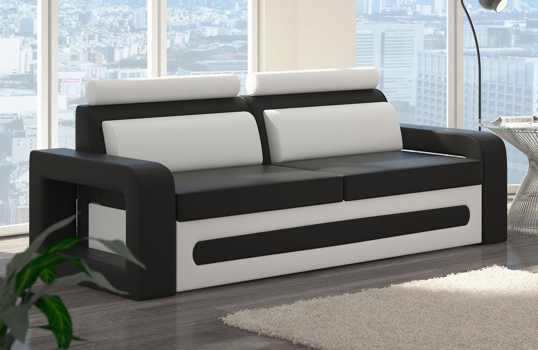 Full Size of 2 Sitzer Sofa Mit Schlaffunktion Sofagarnitur Polstergarnitur 3 Couch Bergamo Polyrattan Esstisch Bank Günstige Betten 180x200 Bett Lattenrost Und Matratze Sofa 2 Sitzer Sofa Mit Schlaffunktion