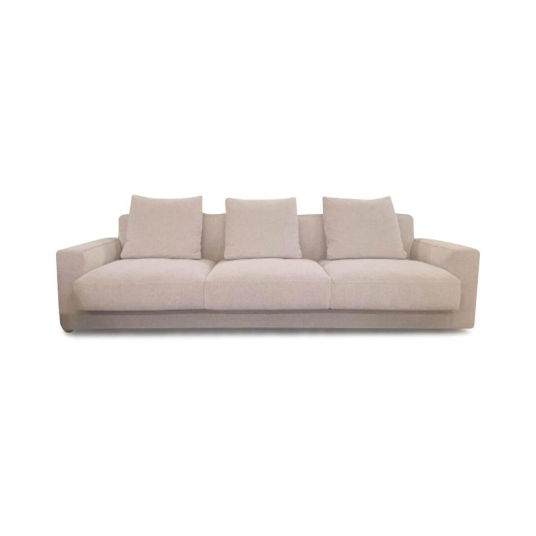 Large Size of Sofa 3 Sitzer Grau 3 Sitzer Nino Schwarz/grau Ikea Couch 2 Und Rattan Yuuto Stoff Walter Knoll Sofas Gnstig 2er Home Affaire Big Mit Hocker Leinen Online Sofa Sofa 3 Sitzer Grau