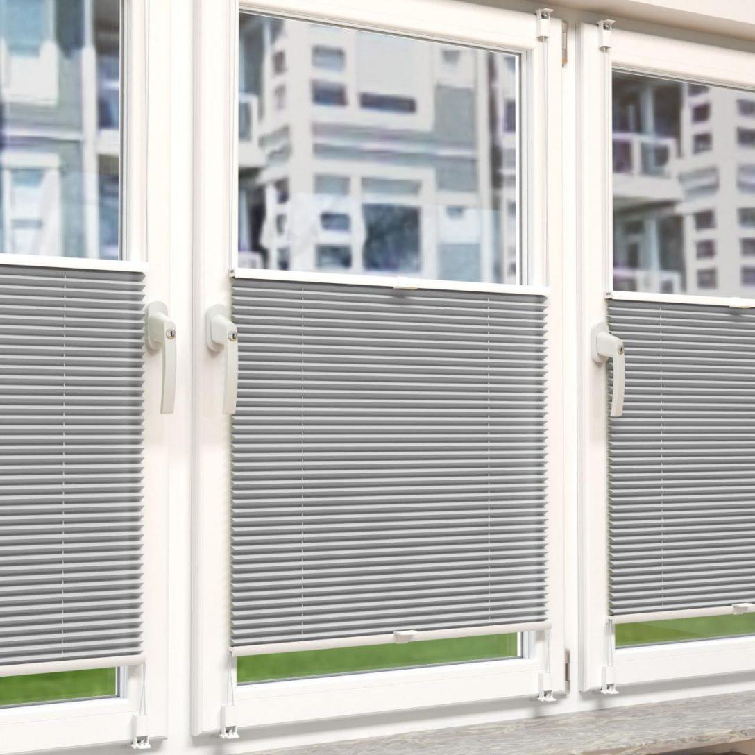Large Size of Fenster Jalousie Plissee Faltrollo Rollo Klemmfieasyfiohne Rehau Neue Einbauen Einbruchschutz Nachrüsten Roro Innen Beleuchtung Dampfreiniger Fenster Fenster Jalousie