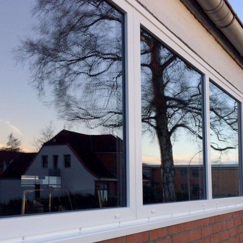 Full Size of Schco Fenster Glaserei Laugesen Sofa Kaufen Günstig Küche Schüco Online Rc 2 Flachdach Absturzsicherung Mit Sprossen Einbruchschutz Nachrüsten Stange Fenster Schüco Fenster Kaufen