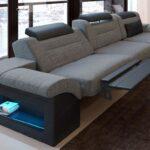 Sofa Elektrisch Aufgeladen Mit Elektrischer Relaxfunktion Verstellbar Statisch Was Tun Sitzvorzug Stoff Geladen Ikea Ausfahrbar Leder Neues Couch Microfaser Sofa Sofa Elektrisch