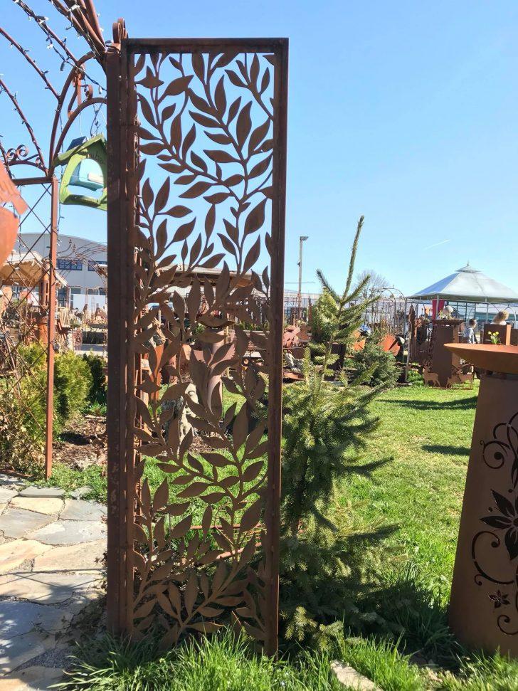 Medium Size of Sichtschutz Garten Metall Holz Trennwand Obi Wpc Bauhaus Glas Kaufen Wie Werden Edelrost Paravents Aus Befestigt Ausziehtisch Pavillon Zaun Klapptisch Garten Trennwand Garten
