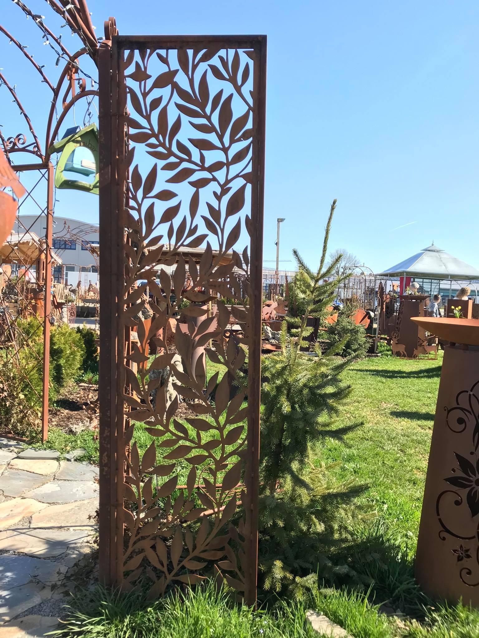 Full Size of Sichtschutz Garten Metall Holz Trennwand Obi Wpc Bauhaus Glas Kaufen Wie Werden Edelrost Paravents Aus Befestigt Ausziehtisch Pavillon Zaun Klapptisch Garten Trennwand Garten
