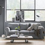Ektorp Sofa Review Couch With Chaise Cover Bed Uk Length Ebay Bemz On Eclectic Industrialism Featuring An Ikea Kissen Flexform Leder Benz Antik Mit Bettkasten Sofa Ektorp Sofa