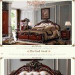 Antiken Luxus Europischen Rokoko Bett Barock Franzsisch Provinz Mit Bettkasten Kopfteil Selber Machen Sofa Amerikanische Betten King Size Bonprix 1 40 200x200 Bett Bett Barock