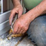 Fenster Abdichten Fenster Beim Fenster Und Treneinbau Auf Fachgerechte Abdichtung Achten Veka Online Konfigurieren Rollos Absturzsicherung Sonnenschutz Sicherheitsfolie Test Bodentiefe