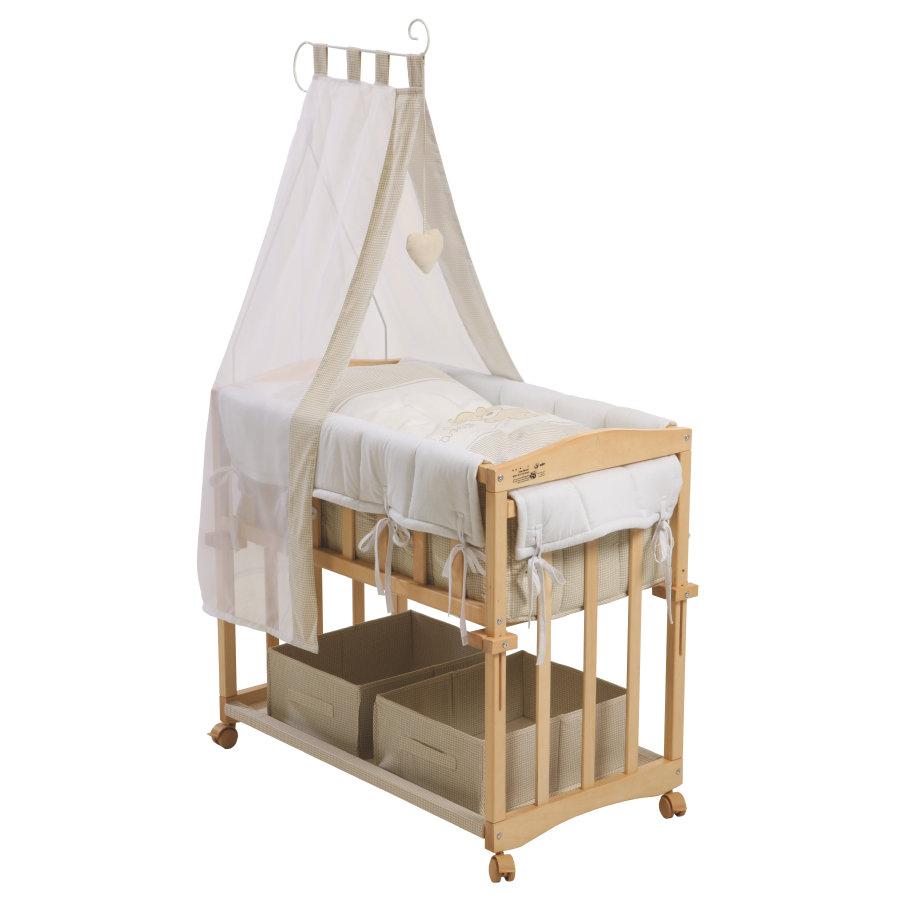 Full Size of Roba Stubenbett Liebhabr 4 In 1 Natur Babymarktde Bett 180x200 Bettkasten 160x200 Mit Lattenrost Bestes Flach Betten Günstig Kaufen Hunde Weißes Bett Roba Bett