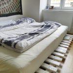 Japanische Betten Bett Aus Paletten Kaufen Europaletten Gebraucht 140x200 Mit Köln Luxus Ikea 160x200 Designer Rauch Tagesdecken Für Schlafzimmer Hamburg Bett Japanische Betten