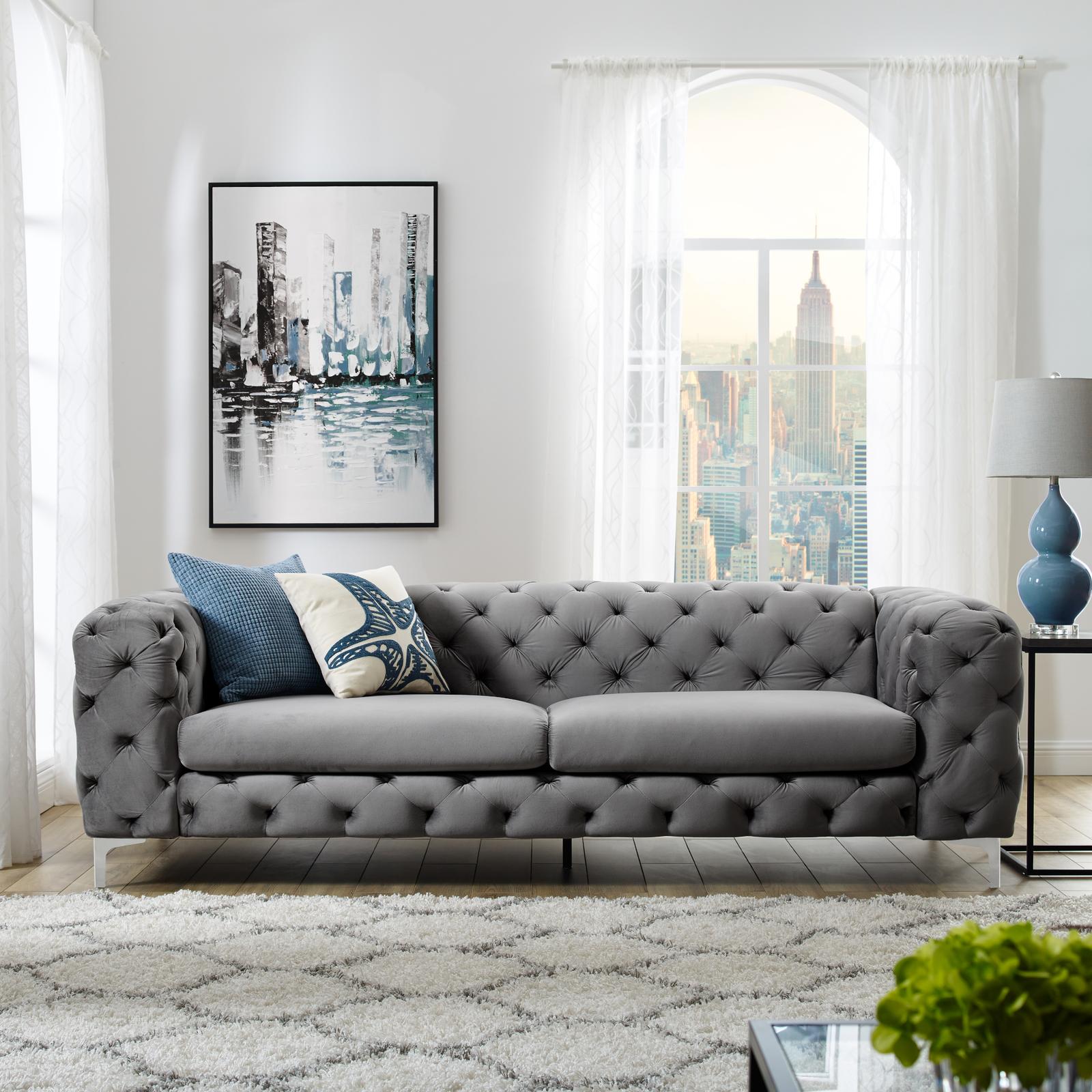 Full Size of Sofa 3 Sitzer Grau Extravagantes Samt Modern Barock Couch überzug Englisches Landhausküche 2 1 Eck Federkern Zweisitzer Lila 5 Indomo Graues Rc3 Fenster Sofa Sofa 3 Sitzer Grau