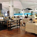 Türkische Sofa Review Neue Turkish Airlines Lounge Istanbul Im Test Ikea Mit Schlaffunktion Relaxfunktion Rattan Langes Polster Reinigen 3er Hannover Großes Sofa Türkische Sofa
