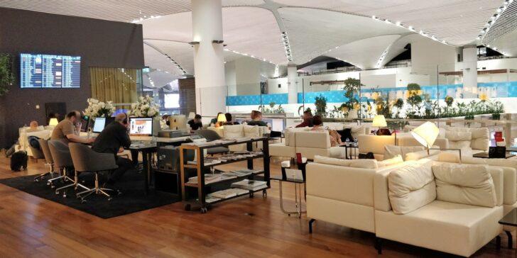 Medium Size of Türkische Sofa Review Neue Turkish Airlines Lounge Istanbul Im Test Ikea Mit Schlaffunktion Relaxfunktion Rattan Langes Polster Reinigen 3er Hannover Großes Sofa Türkische Sofa