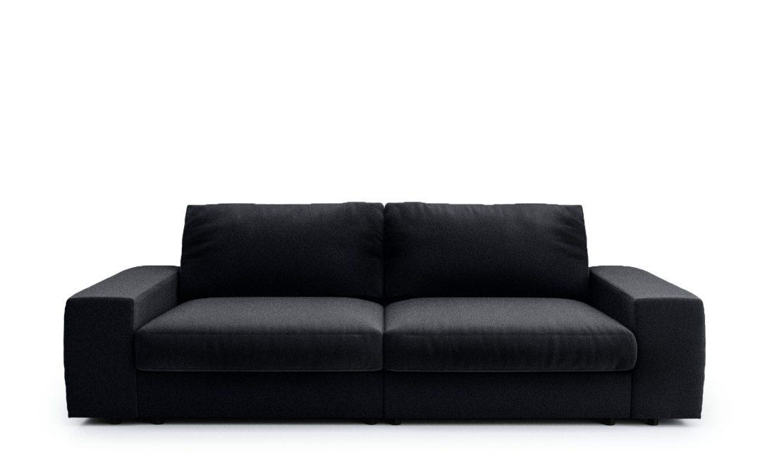Large Size of Big Sofa Günstig Anthrazit Flachgewebe Brooke Ebay Blau Home Affaire Kaufen Liege Goodlife Brühl Mit Verstellbarer Sitztiefe Einbauküche Bezug Zweisitzer Sofa Big Sofa Günstig
