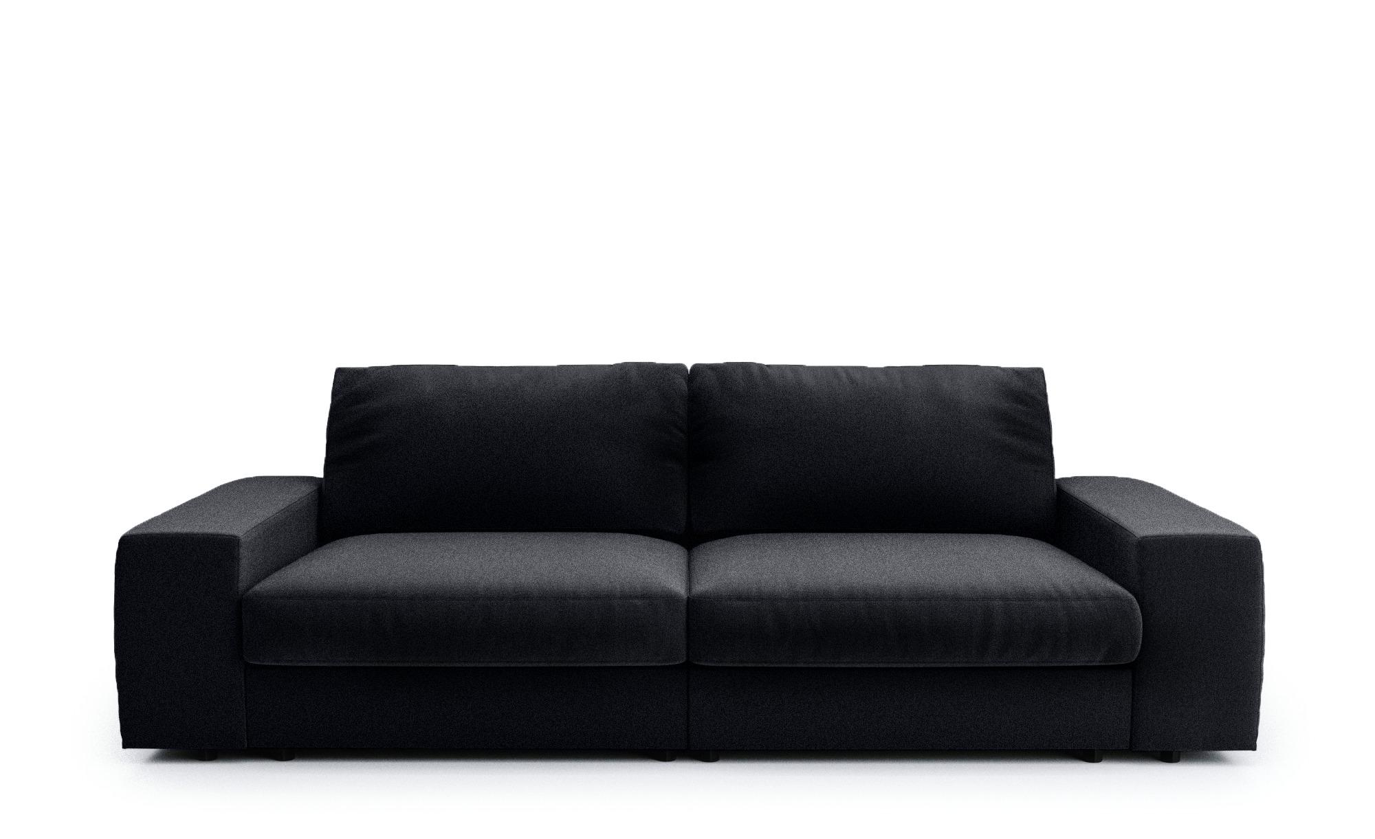 Full Size of Big Sofa Günstig Anthrazit Flachgewebe Brooke Ebay Blau Home Affaire Kaufen Liege Goodlife Brühl Mit Verstellbarer Sitztiefe Einbauküche Bezug Zweisitzer Sofa Big Sofa Günstig