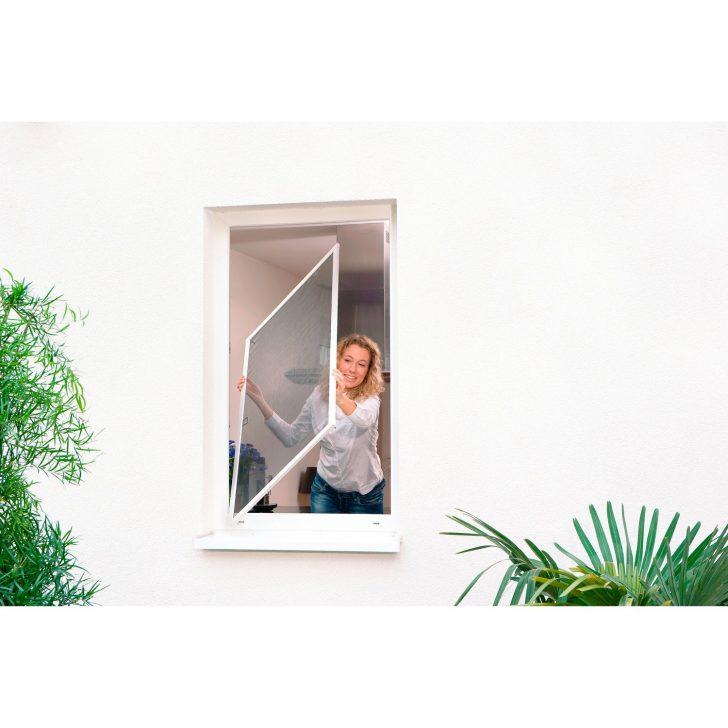 Medium Size of Tesa Fliegengitter Alu Rahmen Comfort Fenster Wei 120 Cm 100 Einbruchsicherung Rollos Innen Velux Kaufen Stores Folie Sonnenschutz Obi Aluminium Insektenschutz Fenster Fliegengitter Fenster
