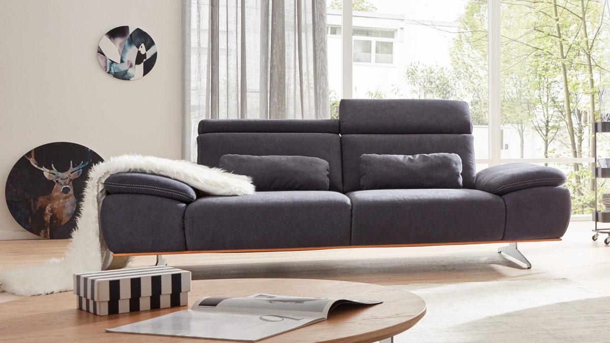 Full Size of Sofa Stoff Grau Kaufen Gebraucht Reinigen Grober Couch Meliert Chesterfield 3er Big Ikea Interliving Serie 4300 Dreisitzer 2 Sitzer Mit Schlaffunktion Günstig Sofa Sofa Grau Stoff
