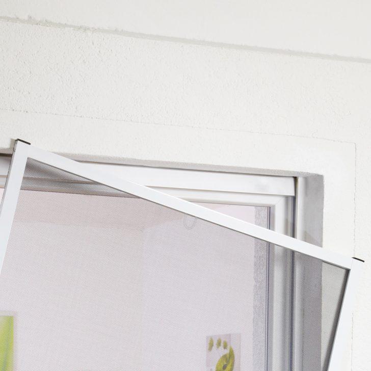 Medium Size of Fliegengitter Insektenschutz Fenster Bausatz Spezial 150x160cm Mit Sprossen Für Schwimmingpool Den Garten Einbruchsicher Online Konfigurieren Einbauen Fenster Fliegengitter Für Fenster