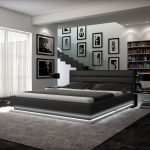 Modernes Bett 180x200 Bett Modernes Bett 180x200 Wasserbett Moonlight Komplettes Im Set Mit Modernem Design Konfigurieren Breite Bettkasten Lattenrost Keilkissen Stabiles Billige Betten