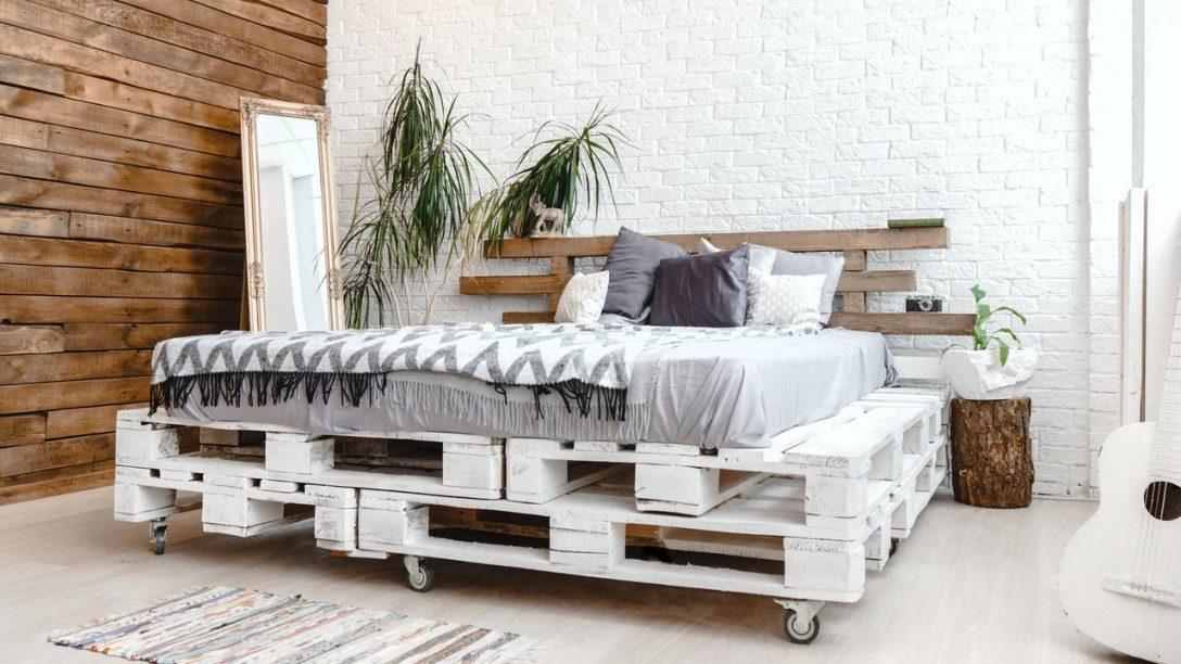 Large Size of Bestes Bett Selber Bauen So Einfach Gehts Brigittede Wohnwert Betten 160x200 Komplett Jugendstil 2x2m Runde Graues Amerikanische Möbel Boss Hohe 180x200 Bett Bestes Bett