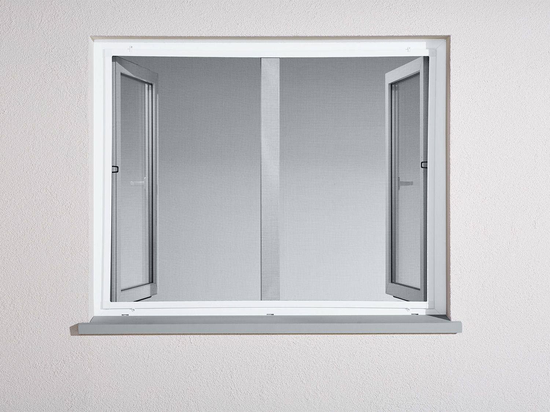 Full Size of Insektenschutzrollo Fenster Powerfiinsektenschutzfenster Nach Maß Braun Rollos Innen Austauschen Aron Sichtschutzfolie Einseitig Durchsichtig 3 Fach Fenster Insektenschutzrollo Fenster