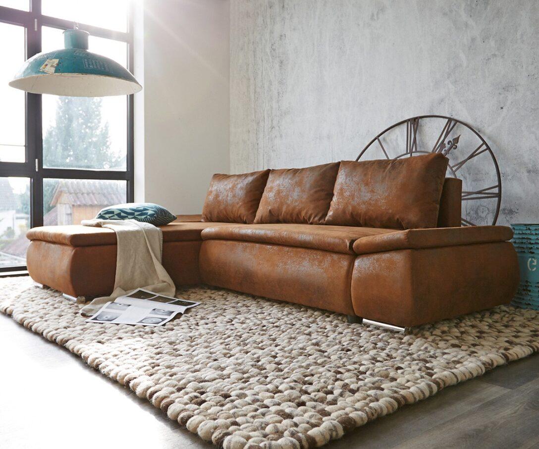 Large Size of Delife Sofa Couch Abilene Braun 260x175 Mit Bettfunktion Ottomane Variabel Ecksofa Landhaus Tom Tailor Schlafsofa Liegefläche 180x200 Schlaffunktion Federkern Sofa Delife Sofa