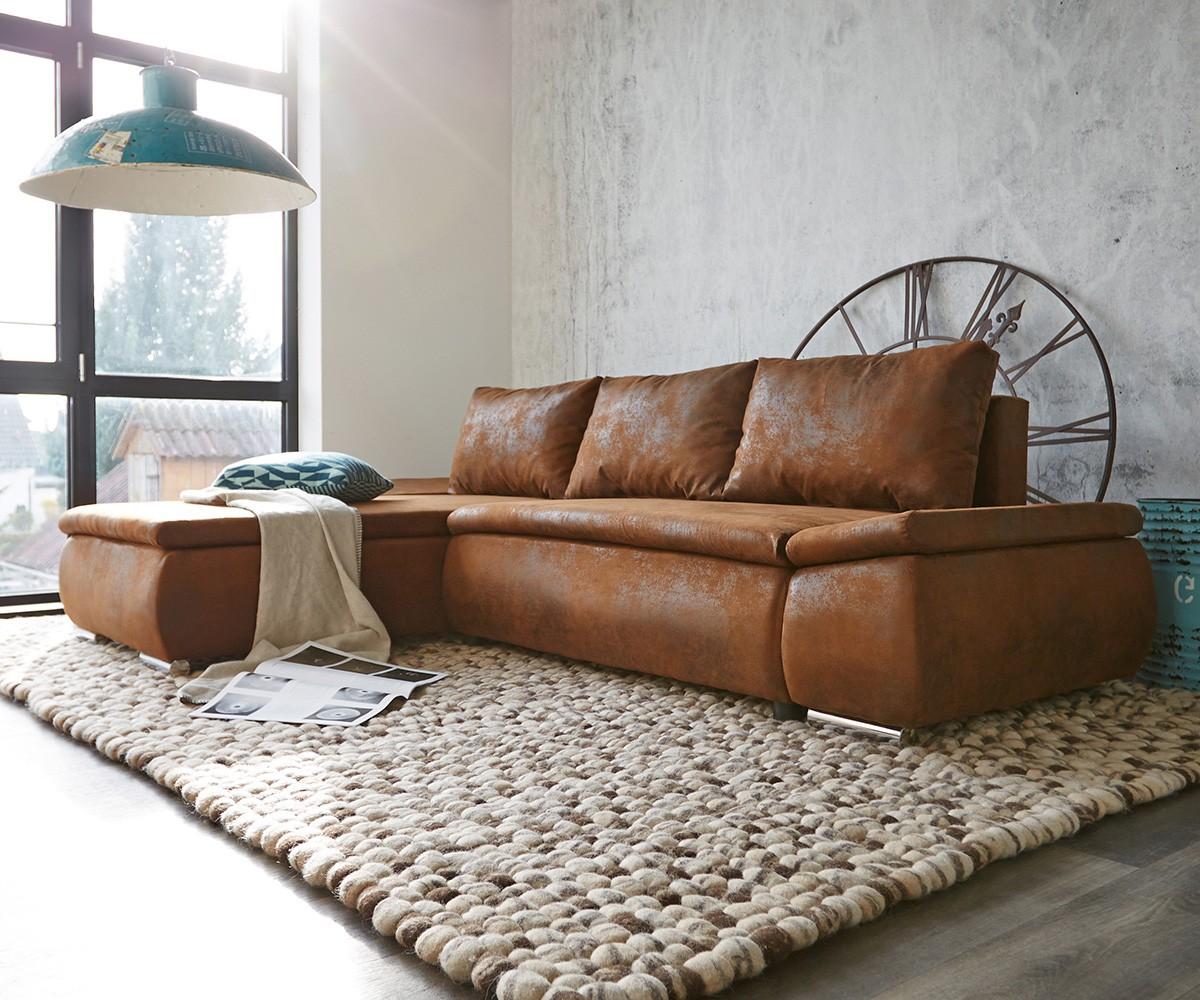 Full Size of Delife Sofa Couch Abilene Braun 260x175 Mit Bettfunktion Ottomane Variabel Ecksofa Landhaus Tom Tailor Schlafsofa Liegefläche 180x200 Schlaffunktion Federkern Sofa Delife Sofa