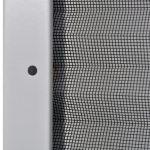 Huberxxl Huber Xxl Insektenschutz Plissee Fr Fenster Aluminium Neue Kosten Dänische Nach Maß Weihnachtsbeleuchtung Kunststoff Rundes Fliegennetz Bodentief Fenster Fenster 120x120