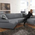 Sofa Mit Relaxfunktion Wohnlandschaft Stoff Grau Günstige Küche E Geräten Betten Bettkasten Bett Stauraum Husse Esstisch Stühlen Big Schlaffunktion Sofa Sofa Mit Relaxfunktion