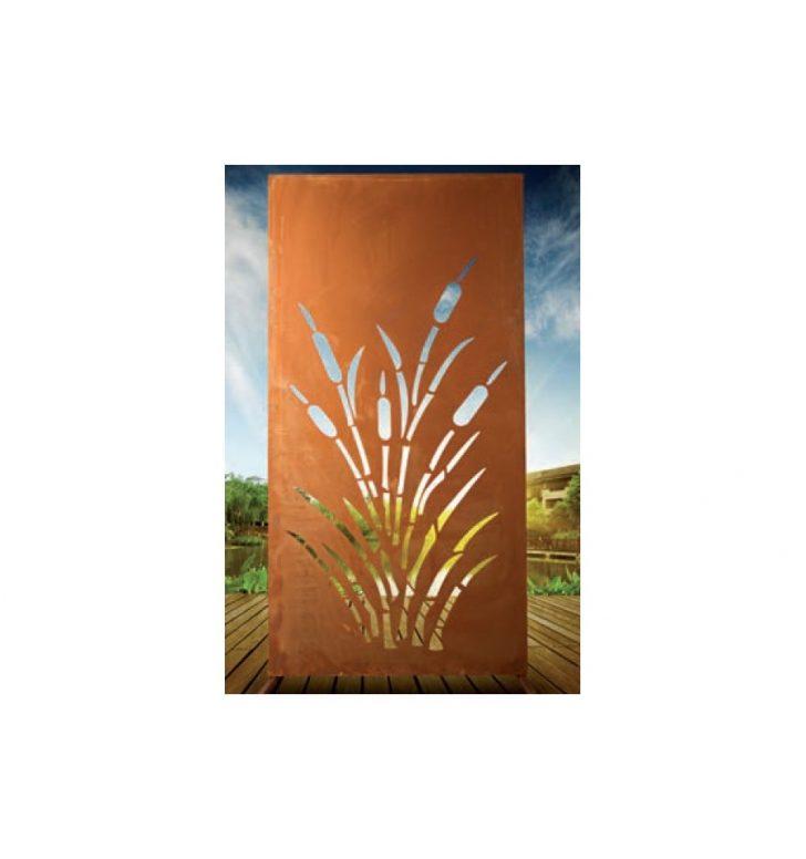 Medium Size of Trennwand Garten Aus Metall Sichtschutz Schilf Rost Beistelltisch Im Versicherung Skulpturen Spielhaus Fussballtor Lounge Möbel Pool Guenstig Kaufen Garten Trennwand Garten