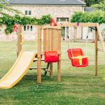 Schaukel Garten Baby Holz Test Gartenpirat Kinder Erwachsene Ohne Betonieren Gartenliege Selber Bauen Gartenschaukel Metall Plum Kleinturm Mit Babyschaukel Garten Schaukel Garten